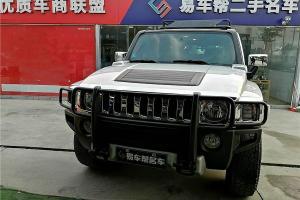 2011年3月 悍马 H3 H3T 3.7图片