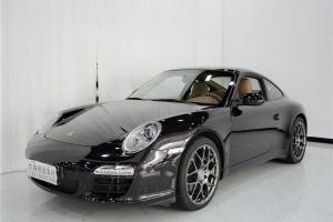 保时捷 911 保时捷911 2010款 Carrera 3.6L