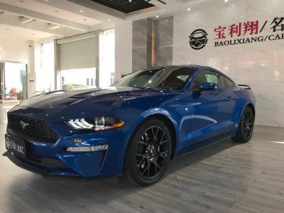 2019年4月 福特 Mustang  2.3L EcoBoost图片