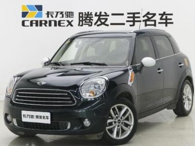 MINI Countryman  One 1.6图片