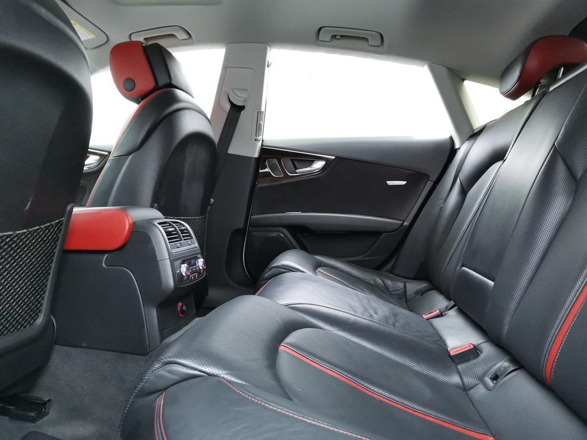 奥迪 奥迪A7  2017款 50 TFSI quattro 舒适型图片
