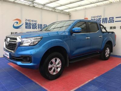 東風 銳騏6  2019款 2.4L手動兩驅汽油豪華型國VI 2TZD圖片