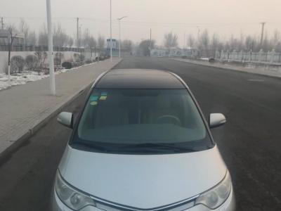 豐田 普瑞維亞  2007款 3.5L 7人座豪華型圖片
