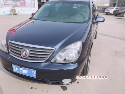 2010年8月 别克 GL8 陆尊 3.0L GT 精英版图片