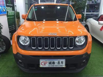 Jeep 自由侠  1.4T DCT劲能版+图片
