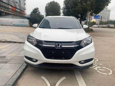 本田 繽智  2015款 1.5L CVT兩驅舒適型圖片