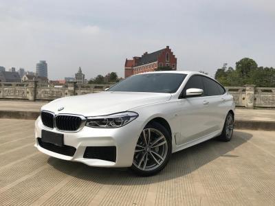 2018年5月 宝马 宝马6系GT(进口) 630i M运动套装图片