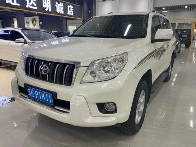 2012年2月 丰田 普拉多(进口) 2.7L 自动标准版图片