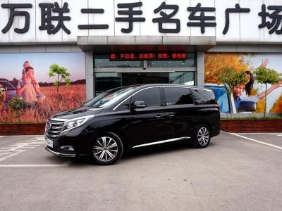 廣汽傳祺 GM8  2018款 320T 尊貴版