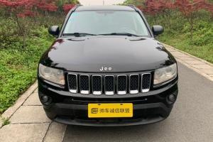 2012年11月 Jeep 指南者  2.4L 四驱运动版图片