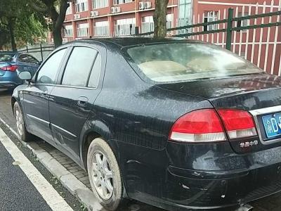 中華 尊馳  2008款 2.0L 手動舒適型圖片