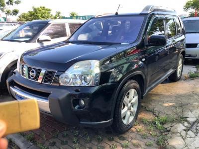 日產 奇駿  2008款 2.5L XL CVT 4WD圖片