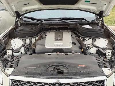 英菲尼迪 QX50  2015款 2.5L 舒适版