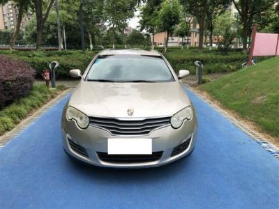 荣威 550  2013款 550S 1.8L 自动启臻版图片