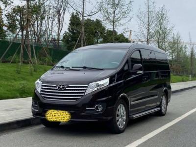 江淮 瑞风M5  2014款 2.0T 汽油自动公务版图片