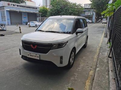 2019年11月 五菱 五菱宏光S3 1.5T 手动豪华型 国VI图片