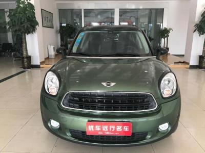 MINI Countryman Cooper 1.6 Fun图片