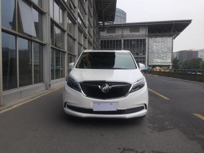别克 GL8  2017款 ES 28T 豪华型 国V