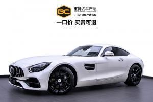 2019年5月 奔驰 奔驰AMG GT  AMG GT图片