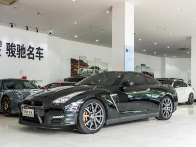 2013年1月 日产 GT-R(进口) 3.8T Premium Edition图片