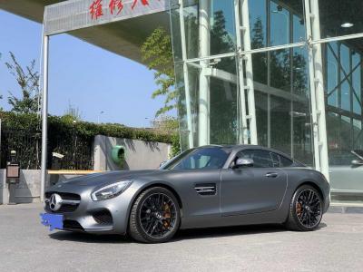 2015年6月 奔驰 奔驰AMG GT AMG GT S图片
