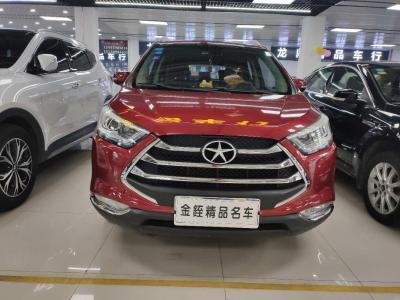 2016年6月 江淮 瑞风S3  1.5L 手动豪华型图片