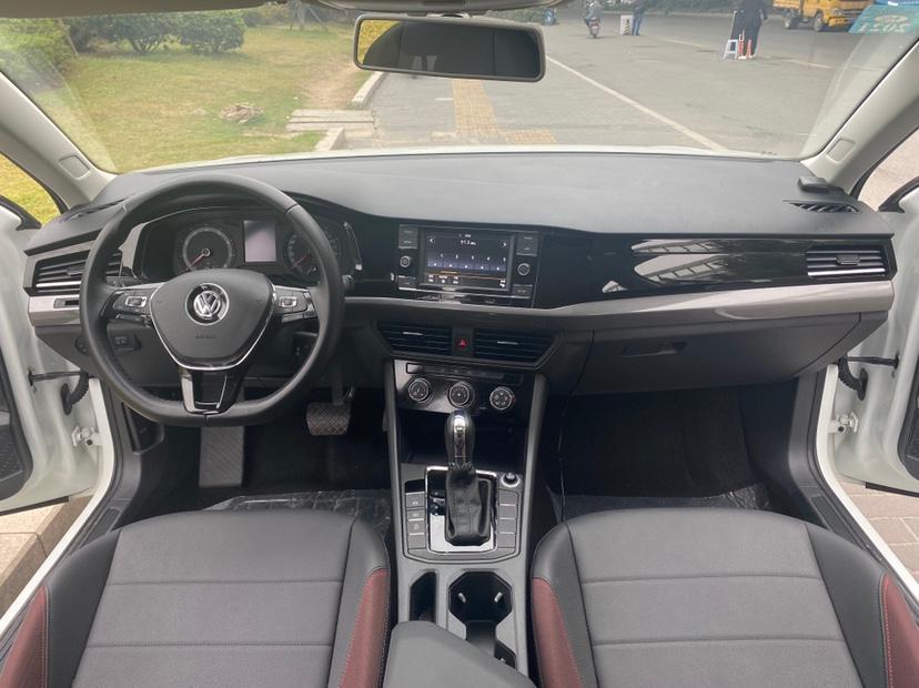 大众 宝来  2019款 1.5L 自动舒适型图片