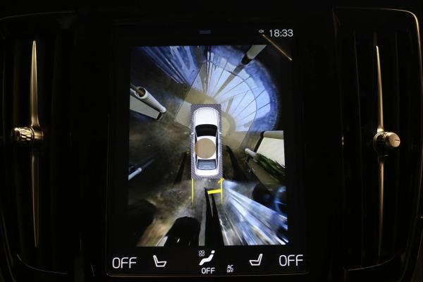 沃尔沃 S90  T5 2.0T 智尊版图片