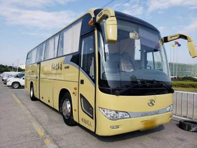 金龙 凯歌  2014款 2.4L商务型客车旗舰型4RB2图片