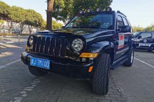 2010年12月 Jeep 自由人  3.7L图片