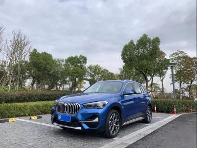 2019年12月 宝马 宝马X1  sDrive20Li 尊享型图片