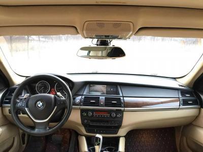 2009年1月 宝马 宝马X6(进口) X6 35i 3.0T图片