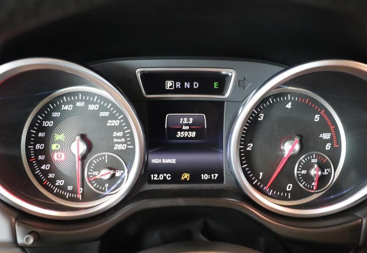 奔驰 奔驰G级  2017款 G 350 d图片