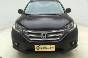 本田 CR-V  2.4 Vti两驱豪华版