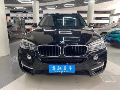 2014年10月 宝马 宝马X5(进口) X5 美规版图片