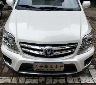 长安 CX20  1.4L 手动运动版