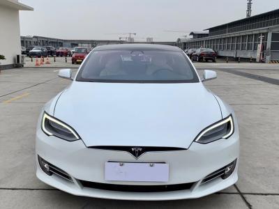 2019年10月 特斯拉 Model S 长续航版图片