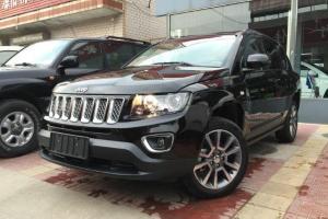 二手Jeep(进口)指南者2.0 豪华版