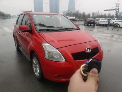 長城 炫麗  2010款 冠軍版 1.5L 豪華型