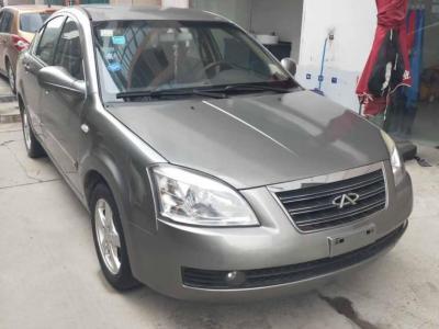 奇瑞 旗云3  2010款 1.5L 手动舒适型