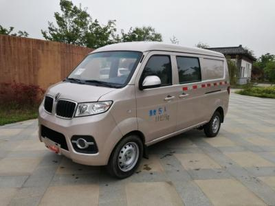 金杯 小海狮X30  2019款 1.5L国VI厢货舒适型SWC15M