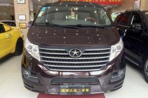 江淮 瑞风 2012款 2.0T 汽油手动商务版