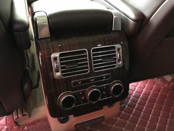 路虎 揽胜行政版  3.0T V6 SC Vogue(改款)图片
