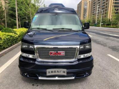 GMC GMC房车6.0领袖级 蓝牌 C证图片
