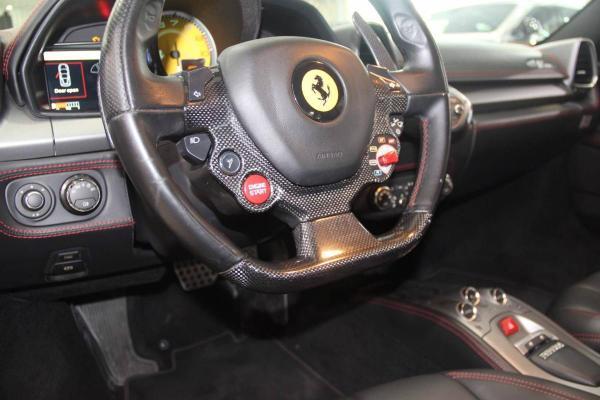 法拉利 458  4.5L 硬顶图片