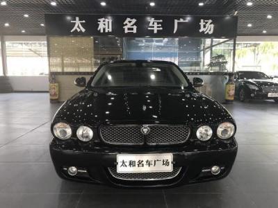 2010年3月 捷豹 XJ 3.0 皇家典藏版图片