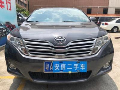 丰田 威飒  2.7L 标准型 FWD 美规图片