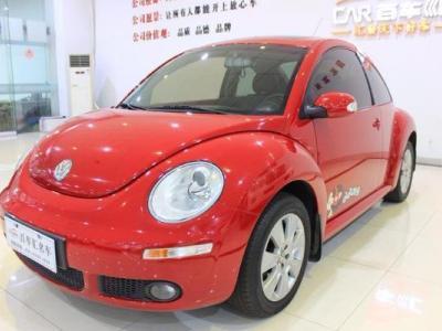 2009年6月 大众 甲壳虫 2.0 标配版图片