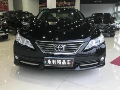 豐田 銳志  2.5V 風度菁英炫裝版