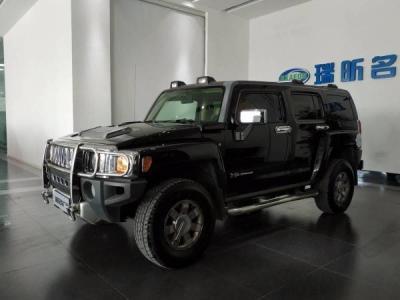2009年7月 悍马 H3 3.7T图片
